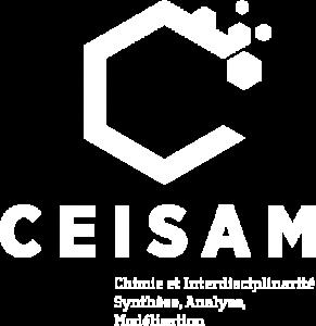 logo laboratoire ceisam blanc 460px