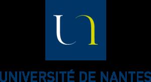 Logo Univ Nantes