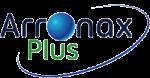 arronax plus logo