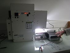 ABET Technologies SUN 2000