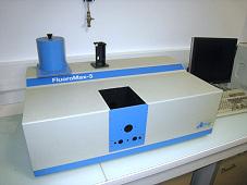 Horiba FluoroMax-3